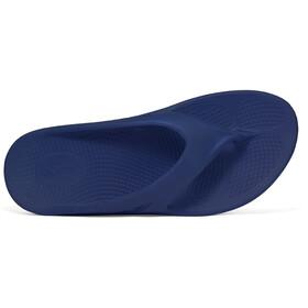 OOFOS Ooriginal Chaussures, navy